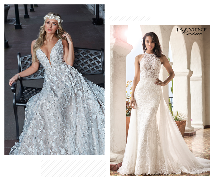 bridal dresses image